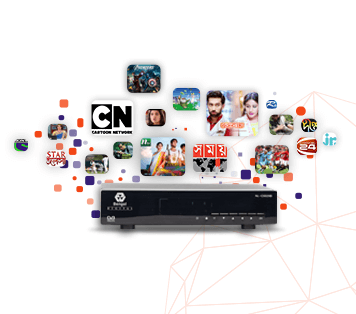 Package And Price Bengal Digital Tv